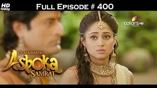 Chakravartin Ashoka Samrat - 9th August 2016 - चक्रवर्तिन अशोक सम्राट - Full Episode (HD)