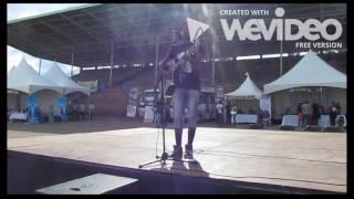 Believe Munashe - Ruva Rangu live