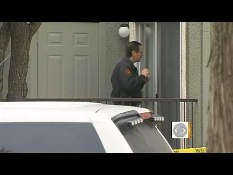 Seven shot dead in Texas apartment