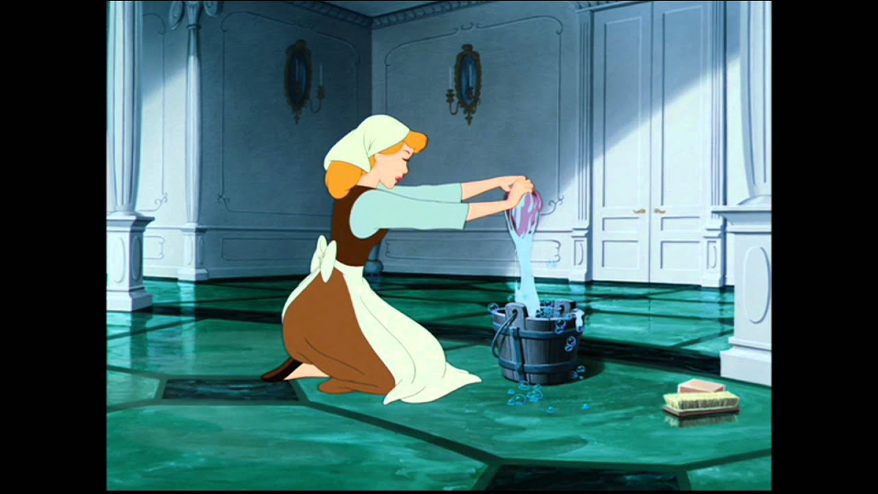 Cinderella Sing Sweet Nightingale Finnish Hd 1080p