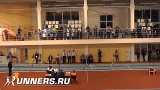 Первенство России среди юниоров - Чебоксары 2015 - Финалы 800 м - Юниоры и Юниорки