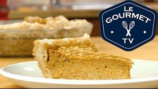 Best Ever Pumpkin Pie Recipe!! - Legourmettv
