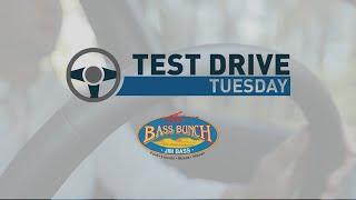 Test Drive Tuesday: 2020 Explorer