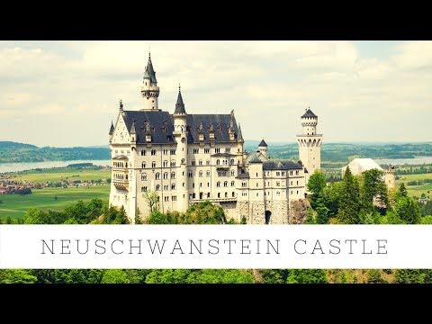 Neuschwanstein Castle - Travel Germany [Must see places]