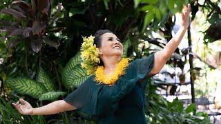 Kalani Pe'a - E Pili Mau (I Love You) - OFFICIAL MUSIC VIDEO