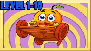 Cover Orange Gangsters Game Play 1 to 10 levels Walkthrough HD