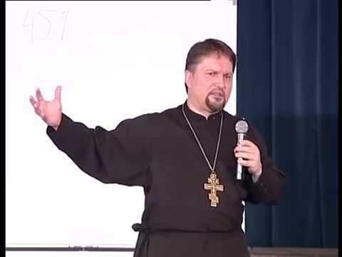 """""""Мощи в церкви - это чистой воды оккультизм"""" (Архиепископ С. Журавлёв)"""