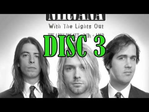 Nirvana - With the Lights Out Disc 3 [Full Disc]