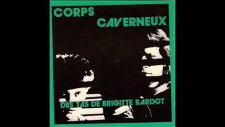 Corps caverneux - J'ai des fourmis