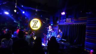 MAPS (Maroon 5) - Hương Trà ft. Acoustic Band