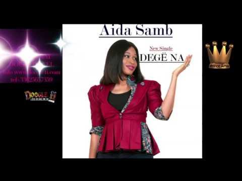 Aida Samb DEGË NA new single 2017