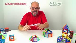 Magformers Dobbies Demonstration