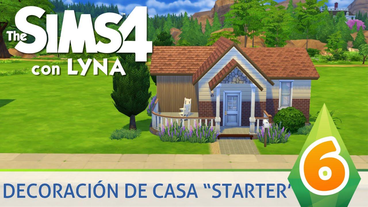 Lyna fritosaurio 6 decoraci n de casa starter youtube - Youtube decoracion de casas ...