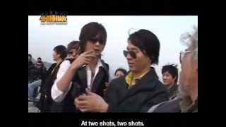 Video Shinhwa - Topic - All About Shinhwa (Eng Sub) download MP3, 3GP, MP4, WEBM, AVI, FLV Juli 2018