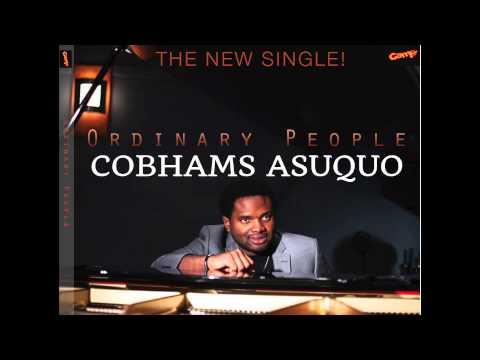 COHBAMS ASUQUO - Ordinary people