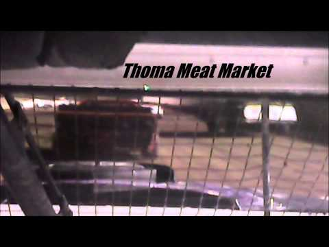 Street Stock Feature Dog Hollow Speedway 7/4/14 IN-CAR