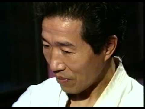 Hidy Ochiai Washin-Ryu Karate - 1989