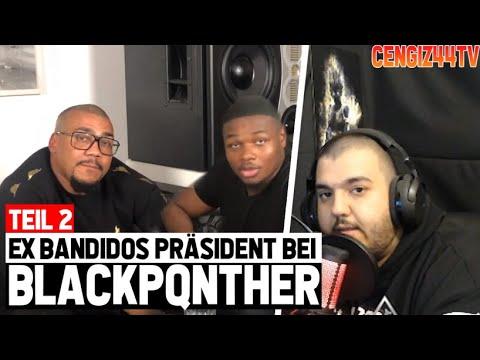 Cengiz44TV Ex Bandido President teil 2 Nu51