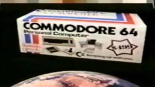 Commodore the Rise and Fall PART1