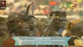Toumani Koné - Ini Ko Aw Dasogo (Musique De Mali)