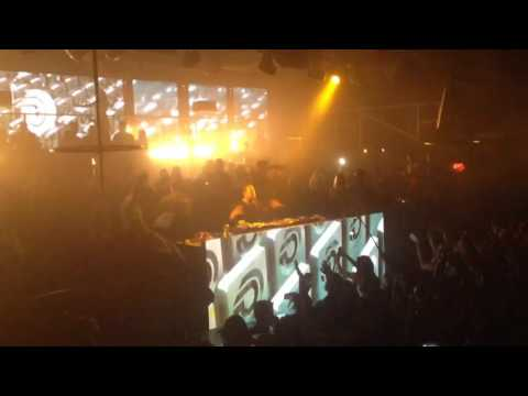 Dash Berlin at Create Nightclub on 6-9-2016