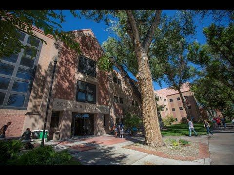 Undergraduate Commencement - May 14, 2016 - Adams State University