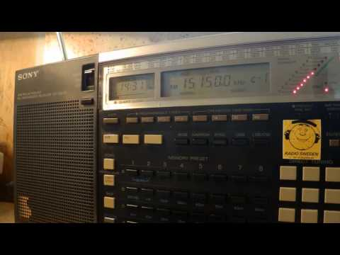 13 09 2016 Radio Tamazuj in Juba Arabic to EaAf 1430 on 15150 Nauen, 15550 Issoudun