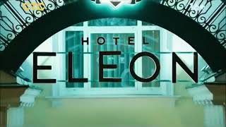 Трейлер Отель Элеон!