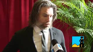Anson Mount at the 2015 Western Heritage Awards