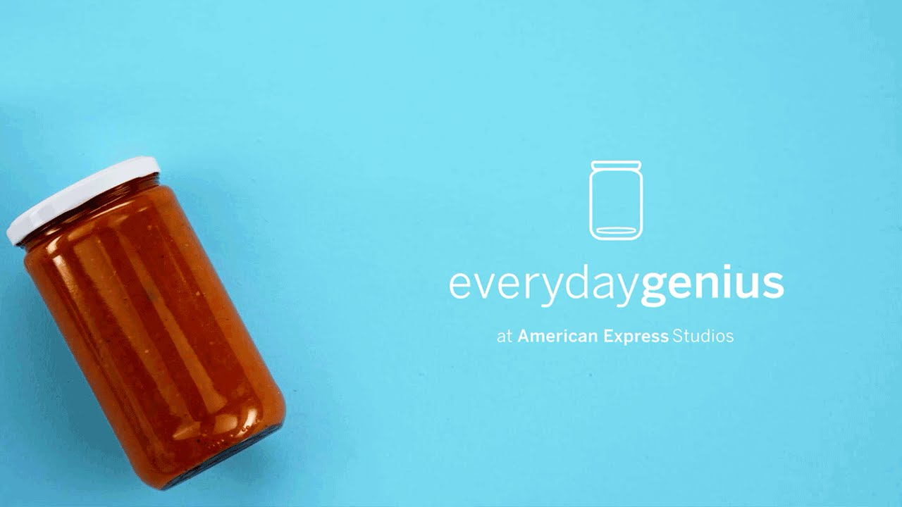 How to Open a Stubborn Jar | Everyday Genius with Kari Byron