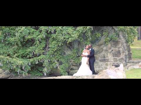 Mr & Mrs Jorcelin Trailer at Searles Castle in New Hampshire HD