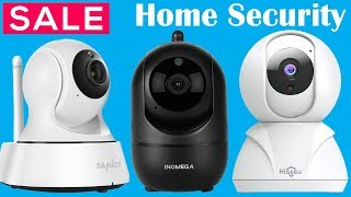 Best Home Security Cameras Reviews | Top Selling On Aliexpress