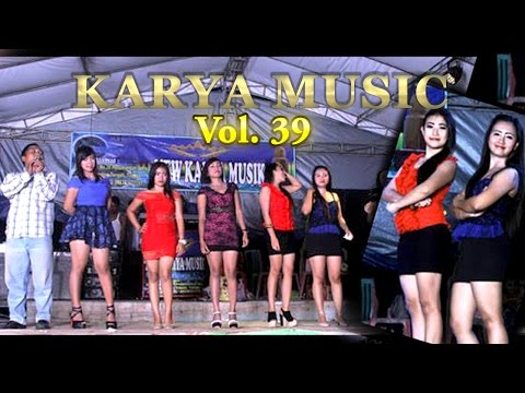 Karya Musik Terbaru 2016 Video Remix Volume 39 - Orgen Lampung