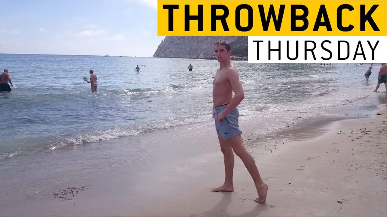 Better (Warmer) Times || JukinVideo Throwback Thursday