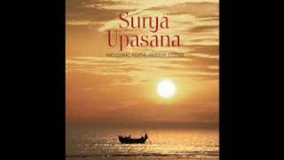 Surya Ashtakam | Adidev Namastubhyam | with lyrics and translation