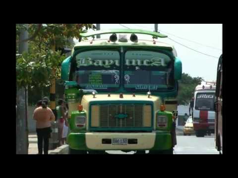 Madrileños por el mundo: Cartagena de Indias