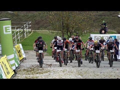 Grazer Bike-Festival Stattegg XCO MLA Juniors/Elite