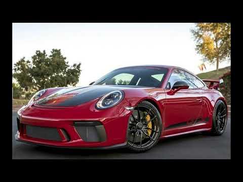 First Review : Vorsteiner Sprinkles Some Fairy Dust On The Porsche 911 GT3