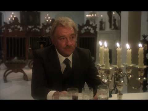 La Cage aux folles (1978) - Le dîner