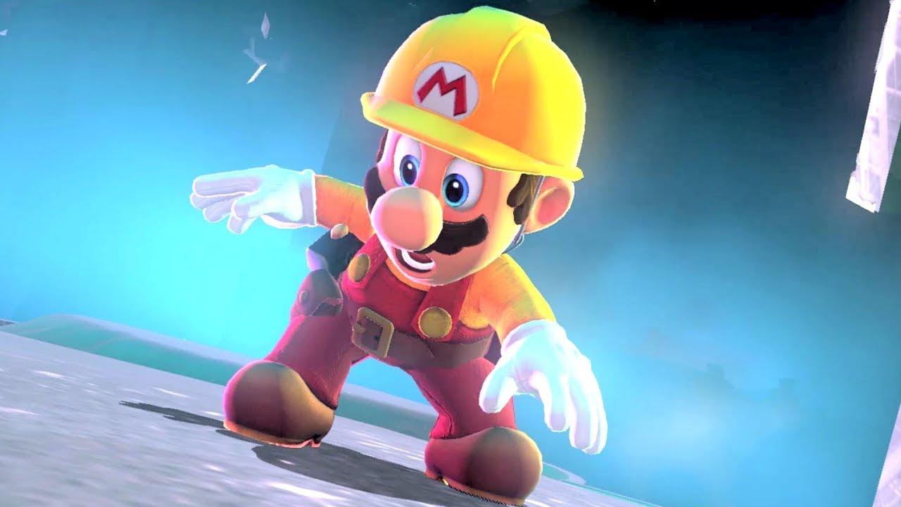 Super Mario Odyssey Secret Final Boss Fight 999 Moon Reward 100 Ending