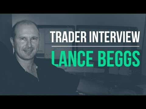 Profiting from trapped market participants and fear w/ Lance Beggs