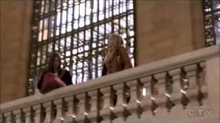 "Gossip Girl Best Music Moment:""Young Folks"" by Peter Bjorn and John ft. Victoria Bergsman-s1e1 Pilot"