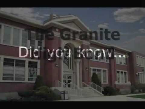 Should South Salt Lake Buy Granite High As a School? Granite High Bond