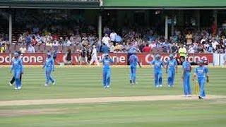 India Vs South Africa LIVE Score, Cricket Score - Choudhary