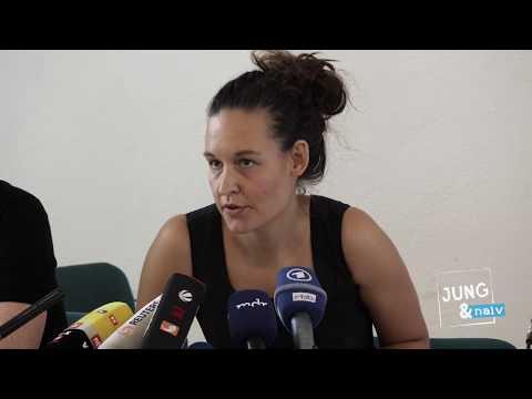 Seenotretter auf dem Mittelmeer: Gemeinsame Pressekonferenz der deutschen NGOs