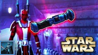 Unser erstes LICHTSCHWERT! - Lets Play STAR WARS The Old Republic #4