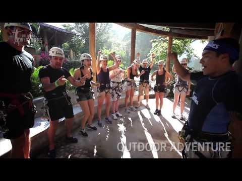 Outdoor Adventure with Vallarta Adventures