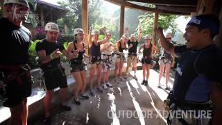 Outdoor Adventure with Vallarta Adventures