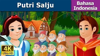 Download Video Putri Salju dan Tujuh Kurcaci | Dongeng anak | Kartun anak | Dongeng Bahasa Indonesia MP3 3GP MP4