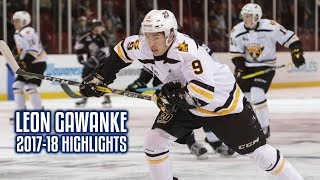 Leon Gawanke | 2017-18 Highlights